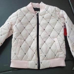 True religion girls jacket